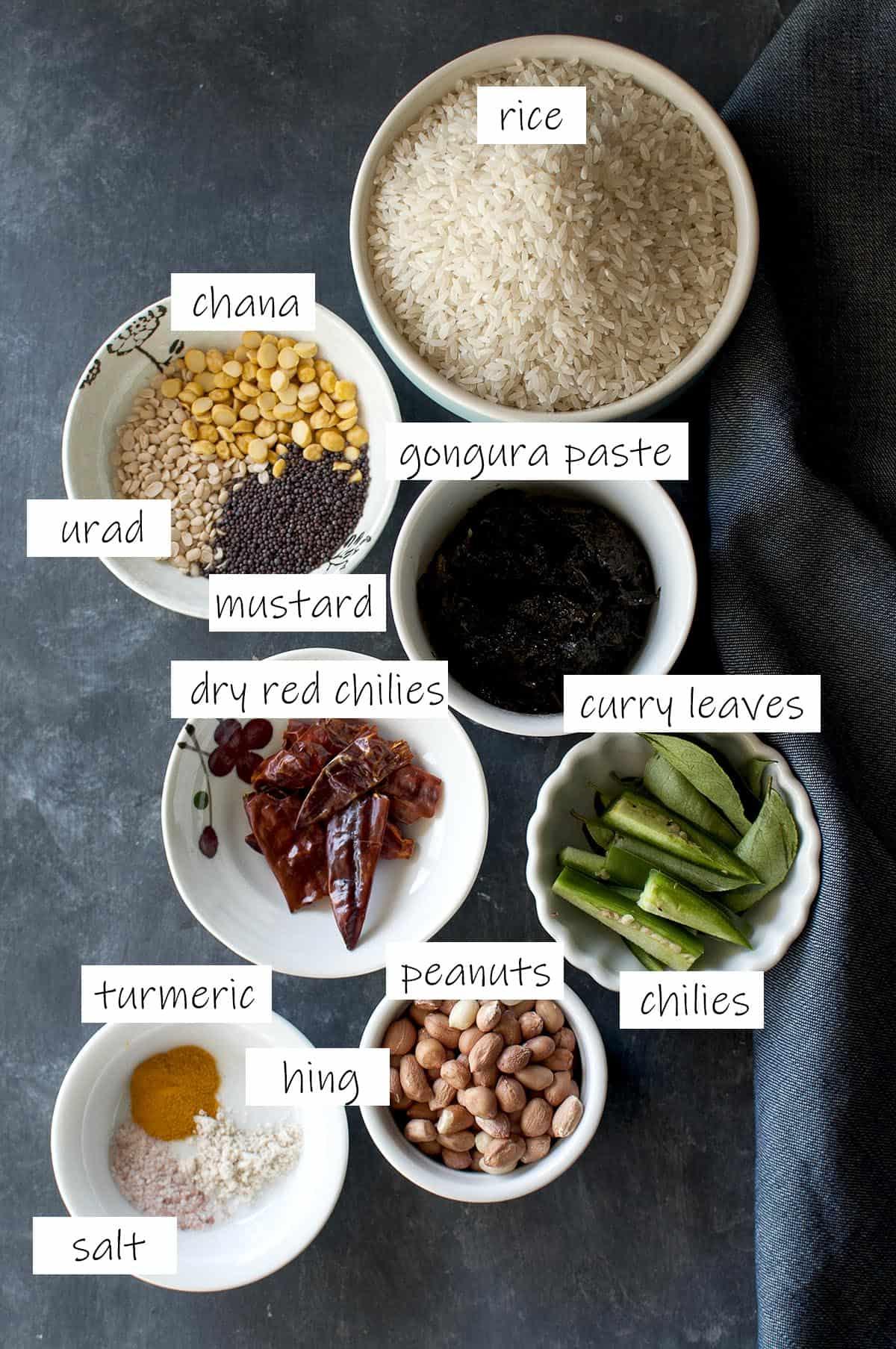 Ingredients needed-details in recipe card