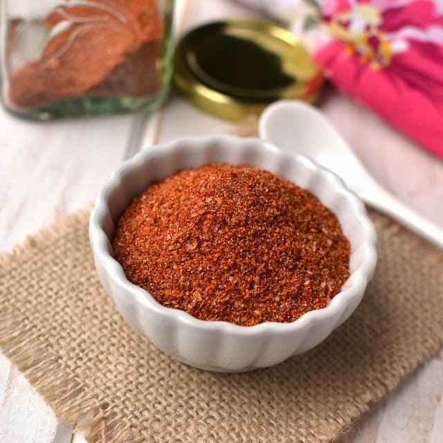 Ethiopian Spice Mix