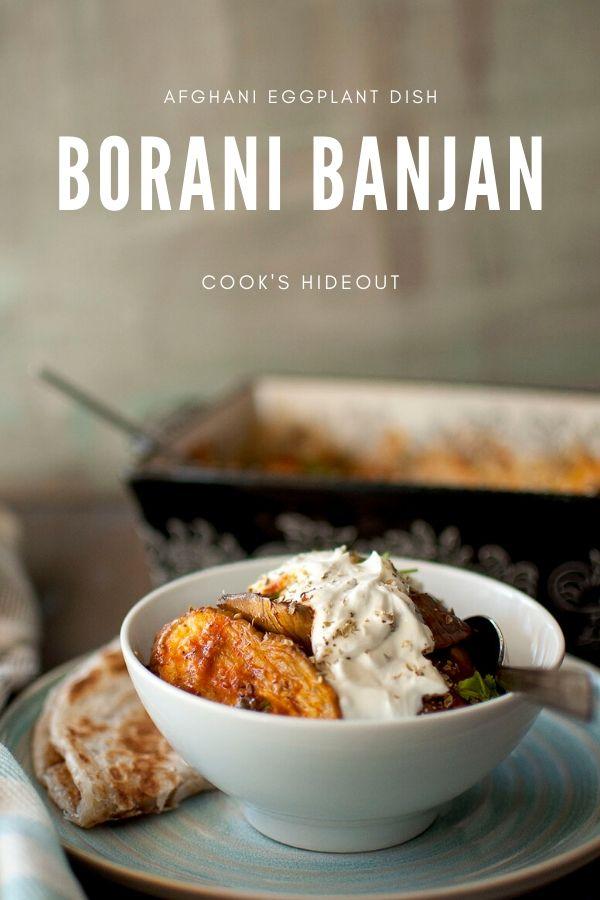 Borani Banjan