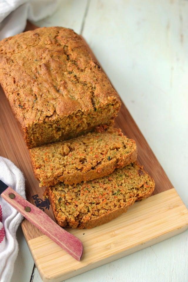 Bakers Delight Carrot Cake