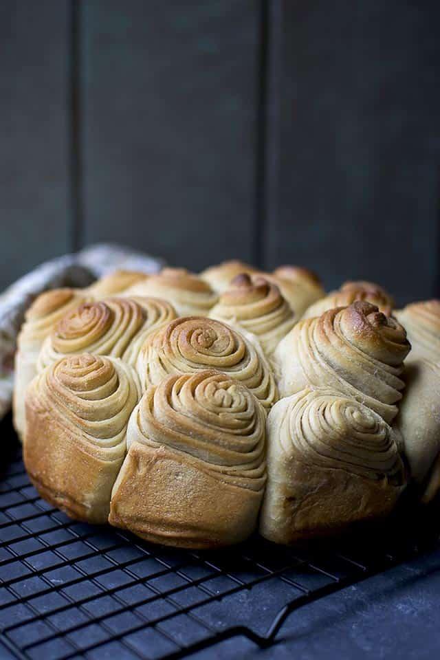 A-Z Baking Around the World