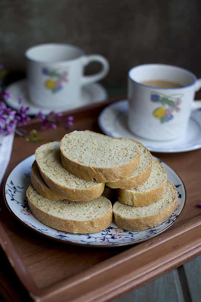 Zwieback Bread Recipe Cook S Hideout