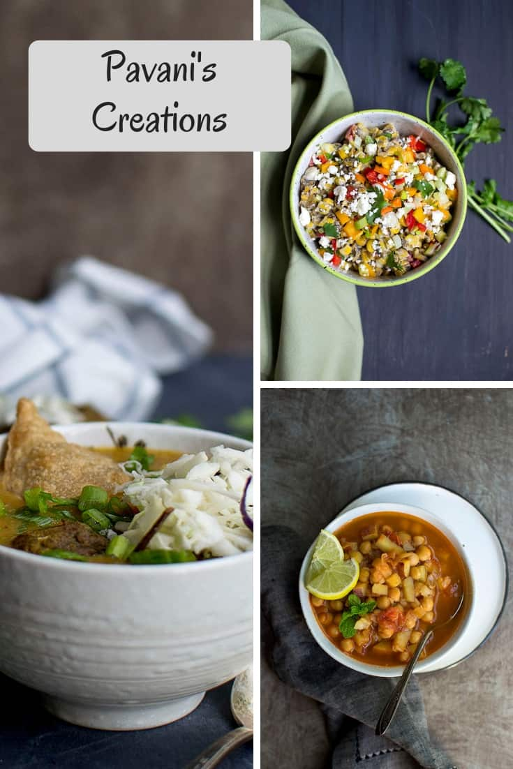 21 Recipes from Around the World
