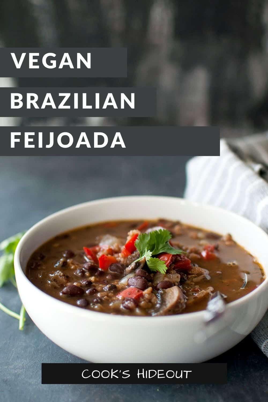 Vegan Feijoada